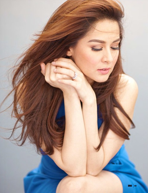 Ảnh đăng quang hiếm hoi mỹ nhân đẹp nhất Philippines gây sốt