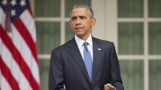 Tổng thống Obama đưa ra lời phát biểu chính thức sau khi Tòa án tối cao quốc gia thông qua điều luật hôn nhân cho người đồng tính.
