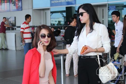 Diệp Lâm Anh khoe mẹ siêu trẻ trung và xinh đẹp - Tin sao Viet - Tin tuc sao Viet - Scandal sao Viet - Tin tuc cua Sao - Tin cua Sao