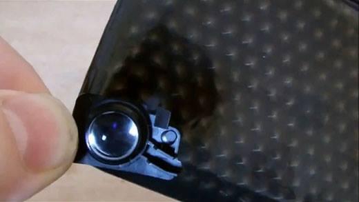 Cách chụp cận cảnh bằng điện thoại thông minh