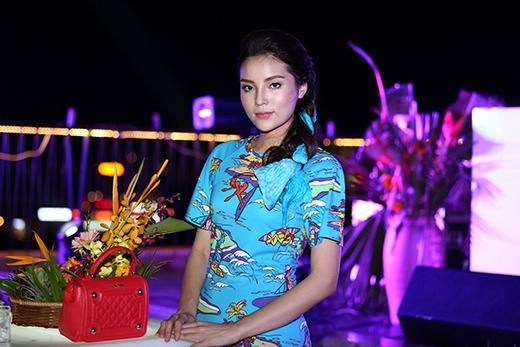 Hoa hậu Kỳ Duyên ngày càng mạnh tay chăm chút ngoại hình - Tin sao Viet - Tin tuc sao Viet - Scandal sao Viet - Tin tuc cua Sao - Tin cua Sao
