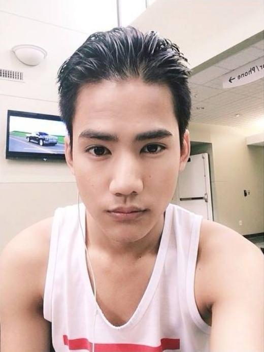 Sự thay đổi ngoại hình đến ngỡ ngàng của chàng thư sinh Đăng Khoa Idol - Tin sao Viet - Tin tuc sao Viet - Scandal sao Viet - Tin tuc cua Sao - Tin cua Sao
