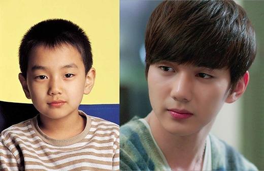 Ít ai ngờ rằng cậu bé đáng yêu trong phim On the way home (2002) giờ đã là một nam diễn viên nổi tiếng với khả năng diễn xuất cực đỉnh và trở thành chàng trai tuyệt vời ở tuổi 21. Ngay từ khi bắt đầu sự nghiệp, Yoo Seung Ho gây ấn tượng với khán giả bằng hình ảnh cực dễ thương. Đến khi trưởng thành, anh chàng lại sở hữu nét đẹp lạnh lùng và cuốn hút khiến các fan nữ mê mẩn trong phim I Miss You (2012).