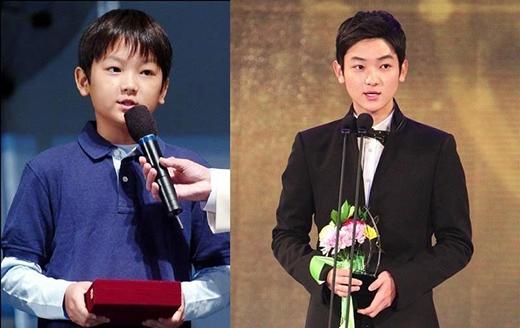 Park Gun Tae được biết đến qua các vai diễn trong phim Xin lỗi anh yêu em (2004) và Phía đông vườn địa đàng. Sau này, anh chàng đã trưởng thành hơn và thể hiện nét nam tính cuốn hút trong phim Iris II khiến khán giả không khỏi bất ngờ.