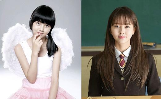 Kim So Hyun hiện đang là một trong những sao nhí gây chú ý trong thời gian qua. Bắt đầu sự nghiệp diễn xuất từ năm 9 tuổi với vai diễn trong phim Que Sera, Sera, Kim So Hyun nhanh chóng bỏ túi khá nhiều vai diễn trên màn ảnh nhỏ trong suốt 8 năm. Mới đây, sao nhí sinh năm 1999 đã chinh phục được trái tim khán giả qua vai diễn chính đầu tiên trong phim Who Are You School 2015.