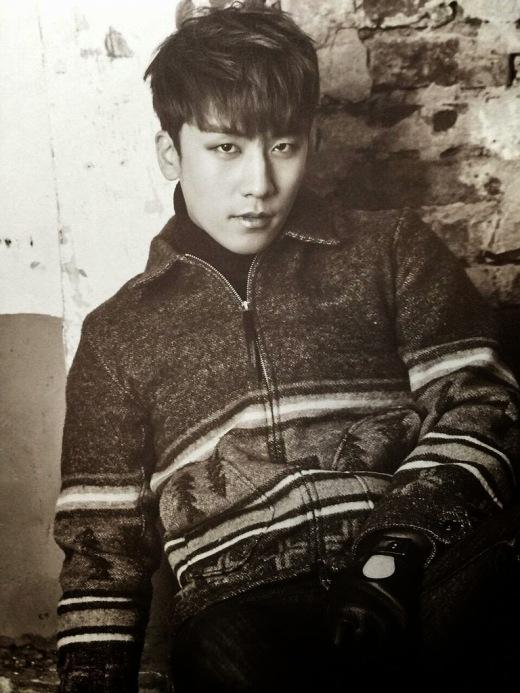 Sở hữu vẻ ngoài nam tính và điển trai, Seungri sinh năm 1990 khiến không ít người hiểu lầm rằng anh không phải là em út của Big Bang.