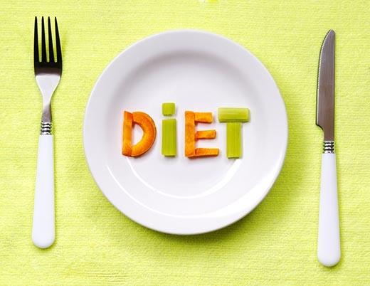 Giảm cân nhanh chóng và khỏe mạnh trong vòng 7 ngày