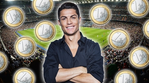 Những thói quen bí mật của Ronaldo khiến người hâm mộ ngạc nhiên thích thú