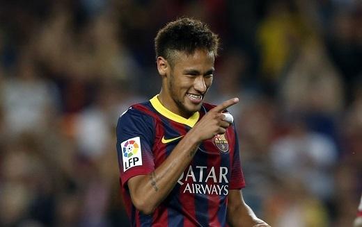 Kế hoạch siêu tưởng của PSG: Thay Ibrahimovic bằng Neymar?