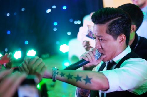 Tuấn Hưng - Giọng ca đặc biệt hiếm có khó tìm của showbiz Việt - Tin sao Viet - Tin tuc sao Viet - Scandal sao Viet - Tin tuc cua Sao - Tin cua Sao