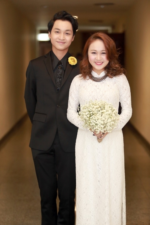 Đăng Quang chụp ảnh cùng chị gái Thiện Thanh. - Tin sao Viet - Tin tuc sao Viet - Scandal sao Viet - Tin tuc cua Sao - Tin cua Sao