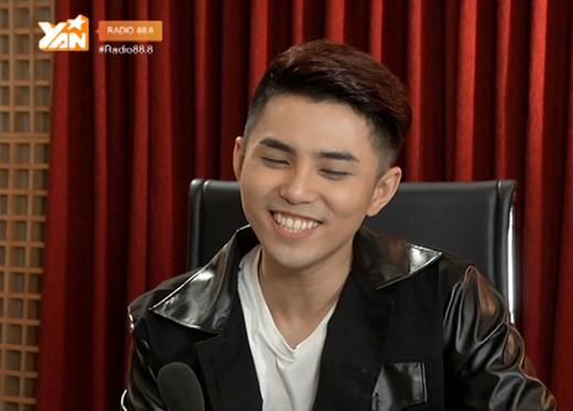 Will nhắng nhít giả giọng Lam Trường với Kathy Kathy.