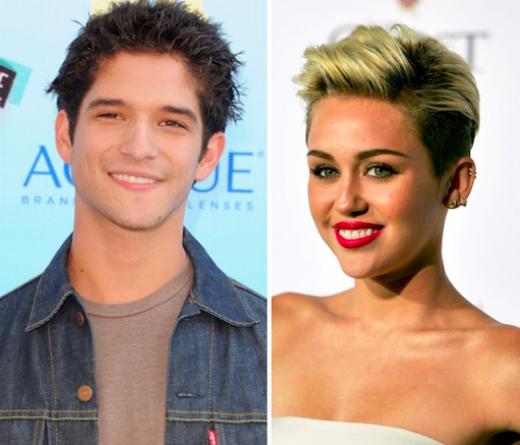 Tiết lộ hú hồn về mối tình đầu năm 7 tuổi của Miley Cyrus