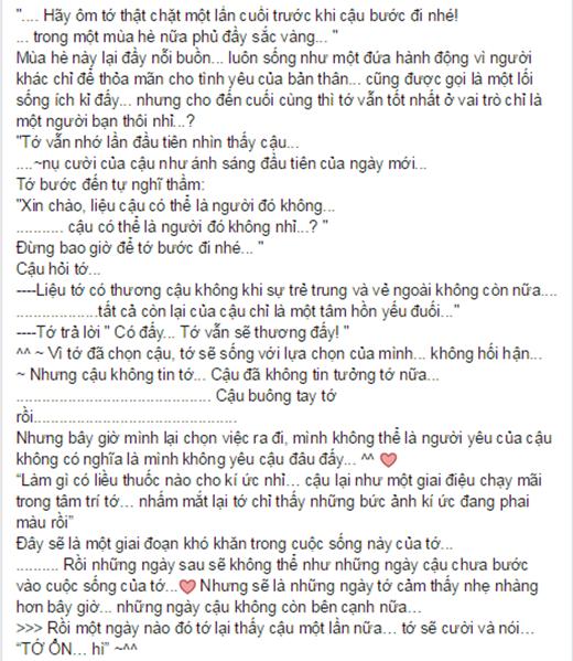 Nguyễn Đức Huy trong mắt bạn bè: Tụi mình có một bí mật chôn dưới lòng đất