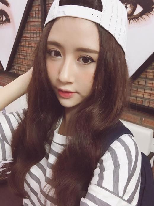 """Những hot girl Việt có điểm tốt nghiệp, đại học """"cao chót vót"""""""