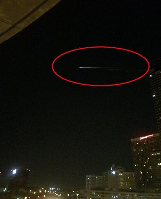 NASA liên tiếp hé lộ sự xuất hiện của các clip UFO