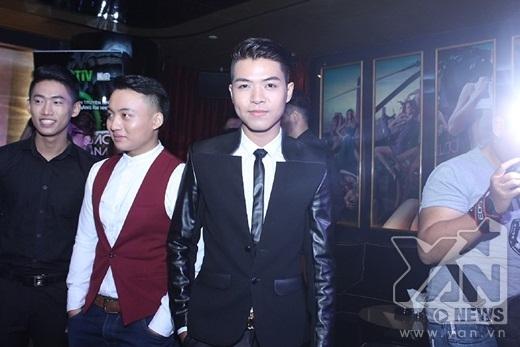 Giám đốc âm nhạc của chương trình: nhạc sĩ Đỗ Hiếu - Tin sao Viet - Tin tuc sao Viet - Scandal sao Viet - Tin tuc cua Sao - Tin cua Sao