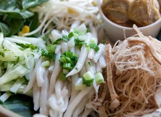 """""""Chỉ điểm"""" 41 món ăn cực đỉnh của Sài Thành (P.1)"""