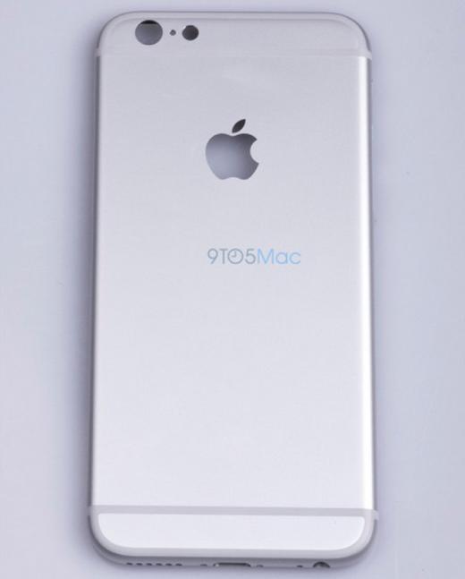 Rò rỉ ảnh nóng đầu tiên của iPhone 7?