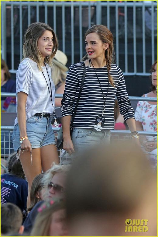 Taylor Swift kết nạp loạt sao lớn vào hội chị em thân thiết