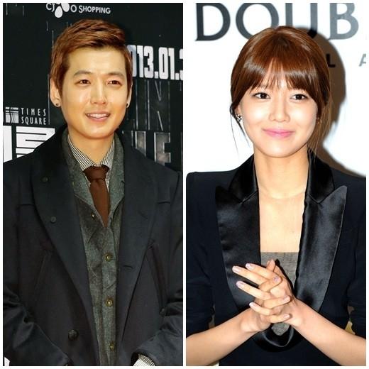 """Cặp đôi """"diễn viên – thần tượng"""" nổi bật nhất làng giải trí xứ Hàn"""