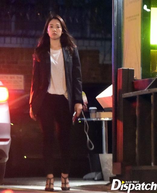 Park Shin Hye và Lee Jong Suk hẹn hò được 4 tháng?