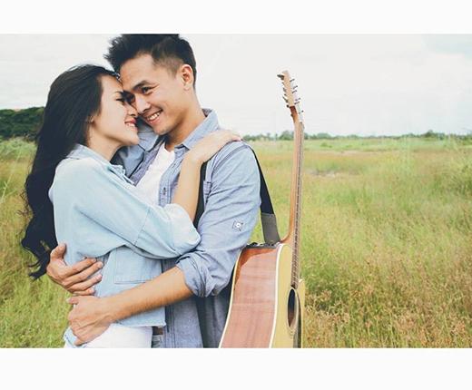 Cặp đôi Tú Vi - Văn Anh bật mí tuyệt chiêu yêu mùi mẫn - Tin sao Viet - Tin tuc sao Viet - Scandal sao Viet - Tin tuc cua Sao - Tin cua Sao