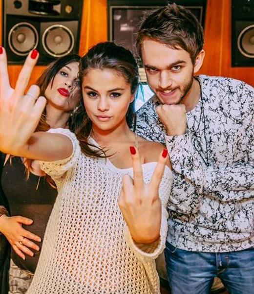 Selena Gomez bác bỏ tin đồn hẹn hò để đánh bóng tên tuổi