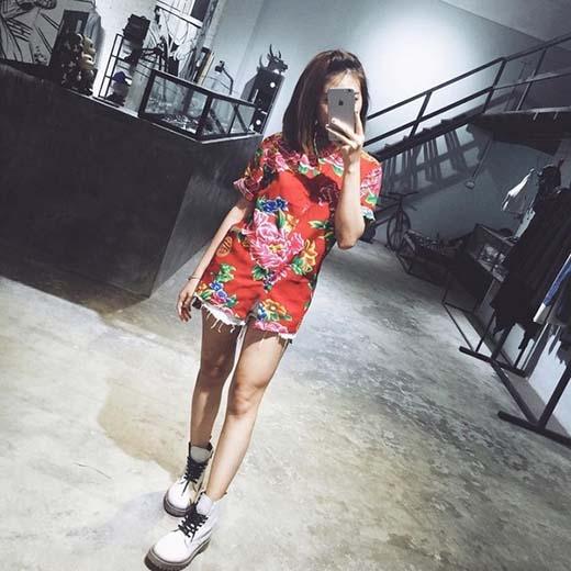 Những phụ kiện thời trang làm chao đảo giới trẻ