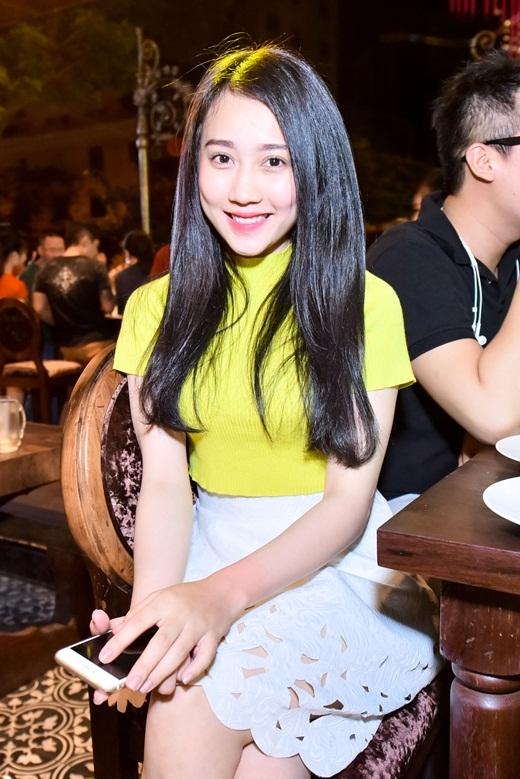 Lona Huỳnh - Tin sao Viet - Tin tuc sao Viet - Scandal sao Viet - Tin tuc cua Sao - Tin cua Sao