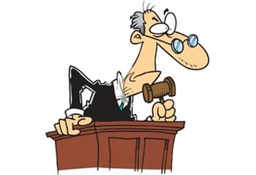 Rất nhiều cư dân mạng đang cố gắng trở thành quan tòa bằng cách phán xét và chỉ trích người nổi tiếng. - Tin sao Viet - Tin tuc sao Viet - Scandal sao Viet - Tin tuc cua Sao - Tin cua Sao