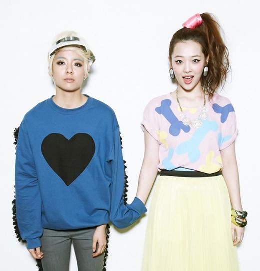 Heechul và Amber đồng loạt nghỉ chơi Sulli