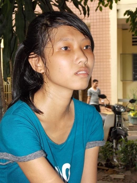 Xúc động với câu chuyện của cô gái nghèo và ước mơ đại học