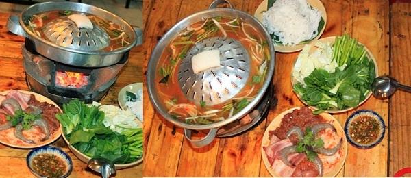 """10 """"tân binh"""" gây """"sóng gió"""" ẩm thực Sài Gòn"""