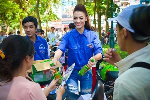 Sao Việt lao đao trước quyền phán xử người nổi tiếng của cư dân mạng - Tin sao Viet - Tin tuc sao Viet - Scandal sao Viet - Tin tuc cua Sao - Tin cua Sao