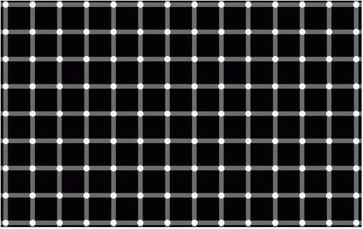 Một bức hình ảo ảnh thị giác khác.