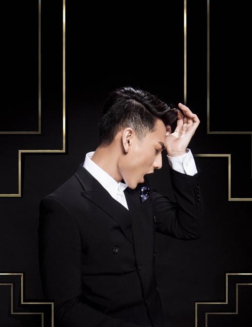 Mr.Right (Khi anh yêu em) nằm trong single cùng tên của Isaac sẽ được phát hành vào 08.07.2015. - Tin sao Viet - Tin tuc sao Viet - Scandal sao Viet - Tin tuc cua Sao - Tin cua Sao