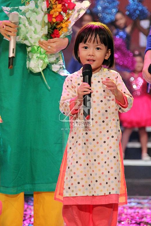 Con gái MC Bình Minh - Tin sao Viet - Tin tuc sao Viet - Scandal sao Viet - Tin tuc cua Sao - Tin cua Sao