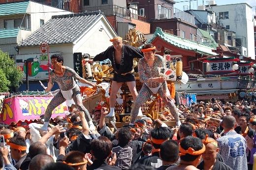 Độc đáo những kiểu xăm truyền thống trên khắp thế giới