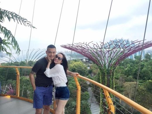 Vợ chồng Quỳnh Nga - Doãn Tuấn ngọt ngào đi du lịch - Tin sao Viet - Tin tuc sao Viet - Scandal sao Viet - Tin tuc cua Sao - Tin cua Sao