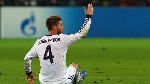 Nóng: Sergio Ramos chính thức lên tiếng vụ sang M.U