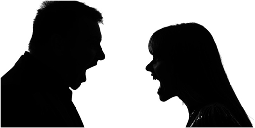 Phê phán và kể tường tận nội dung cãi nhau, giận dỗi với người yêu là điều không nên làm trên mạng xã hội.