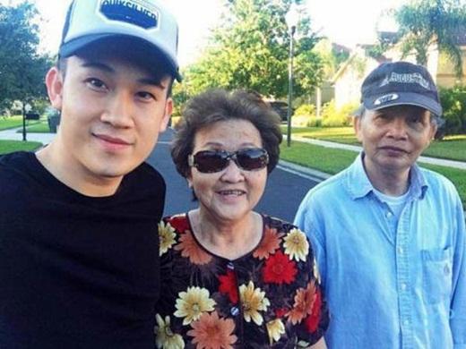 """Những điều ít biết về người mẹ """"quyền lực"""" của Hoài Linh và Dương Triệu Vũ - Tin sao Viet - Tin tuc sao Viet - Scandal sao Viet - Tin tuc cua Sao - Tin cua Sao"""