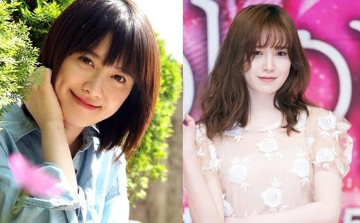 Goo Hye Sun cũng là một trong những nghệ sĩ có gương mặt trẻ mãi không già của làng giải trí xứ Hàn. Vì sở hữu vẻ đẹp búng ra sữa này mà nữ diên viên sinh năm 1984 có thể vào vai nàng Cỏ trong phim Boys Over Flowers một cách dễ dàng như thế.