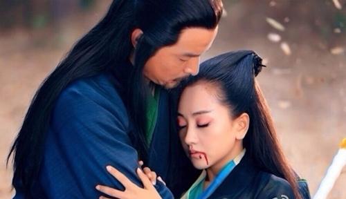 Tâm của Hoàng Dược Sư đã chết theo người vợ kết tóc se tơ
