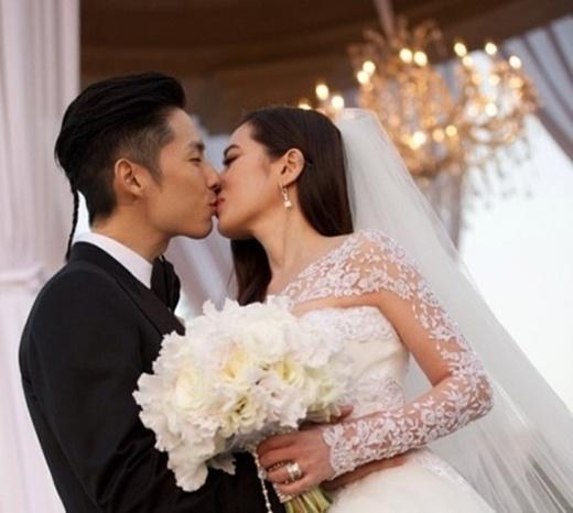 Ngô Kiến Hào (F4) bị vợ chỉ trích nặng nề công khai