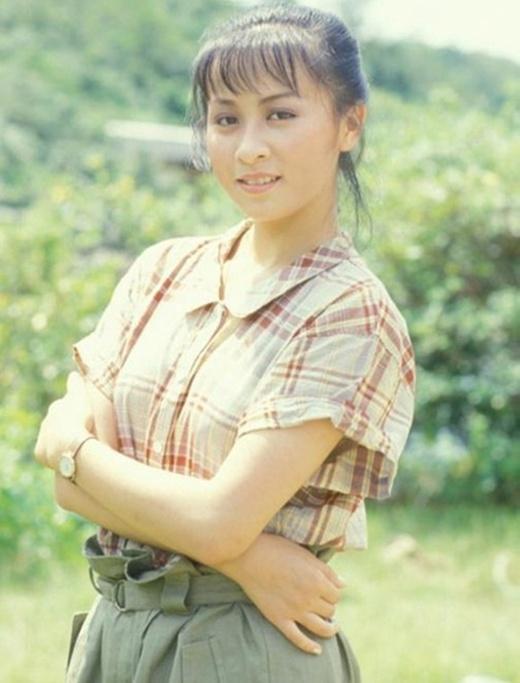 Nét xuân thì của Lưu Gia Linh không dễ dàng bị thay thế trong những năm qua.