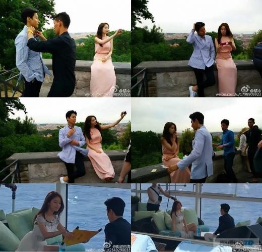 Vừa hẹn hò, Jiyeon (T-ara) đón sinh nhật ấm cúng cùng bạn trai