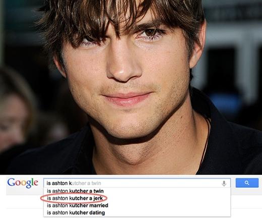 Ashton Kutcher có phải là một tên tồi tệ?