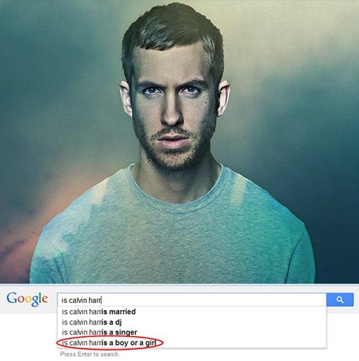 Bạn trai của Taylor Swift - Calvin Harris là trai hay gái?